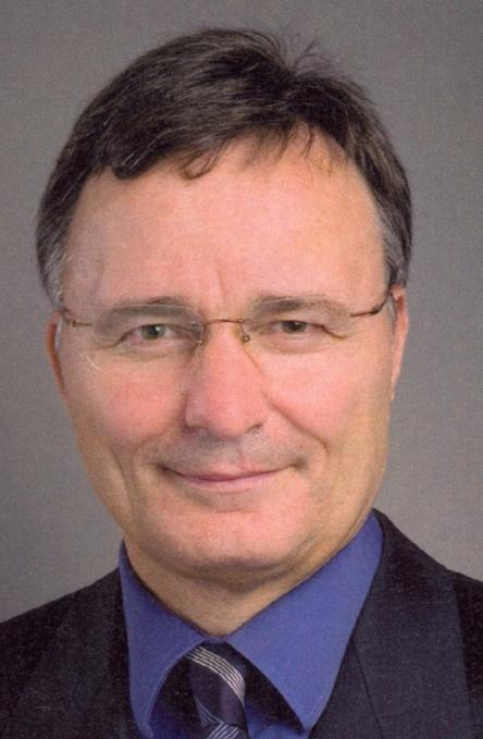 Erhard Rahm